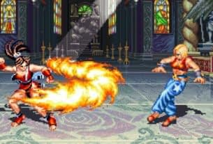 Select Neo Geo Games On The Switch eShop Are Currently 50% Off 3