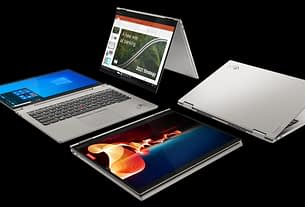 Lenovo Announces Thinnest ThinkPad Ever, New Models Powered By 11th Gen Intel Core vPro CPUs 5
