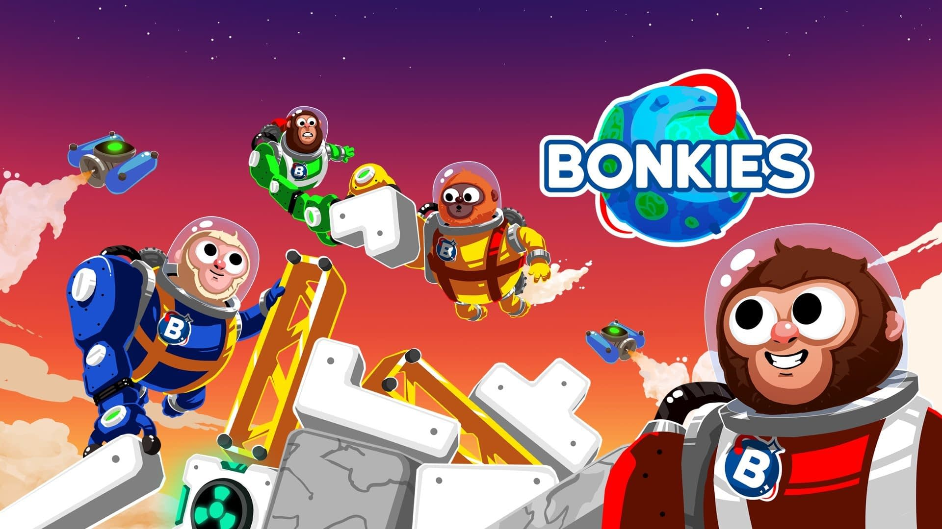 Bonkies Is Now Available For Xbox One And Xbox Series X|S 1