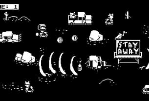 Minit Fun Racer Is A Fun Spin-Off That Raises Money For Charity 2