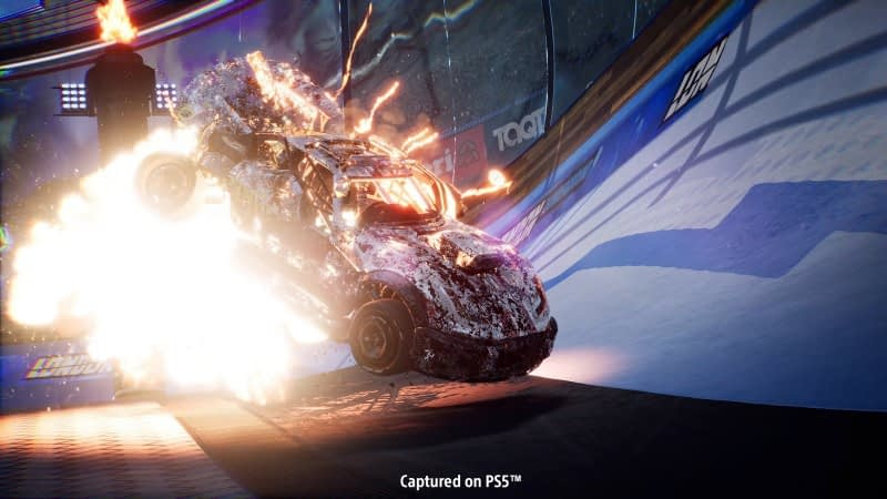 Devs Share A Behind-The Crash Look At Destruction AllStars 1