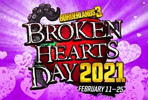 Borderlands 3 Broken Heart's Day Event, Director's Cut Add-on, and More Coming to Xbox 3
