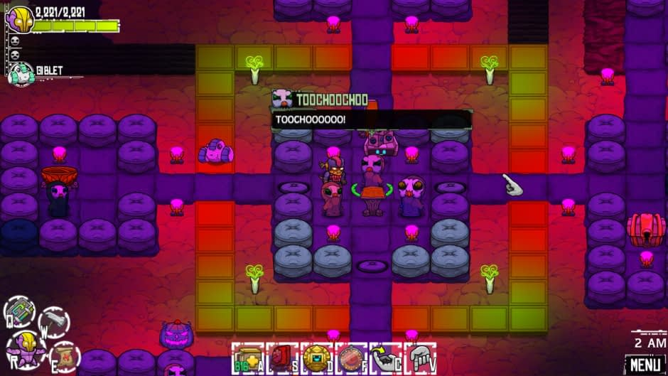 Tame the Wilds in Crashlands with These Tips and Tricks 1