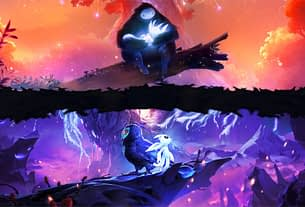 Ori: The Collection Is Now Available For Xbox One And Xbox Series X|S 4