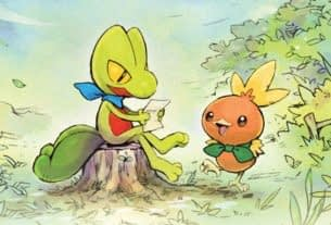 Almost 4,000 People Have Ranked Their Top Starter Pokémon - Here Are The Results 4