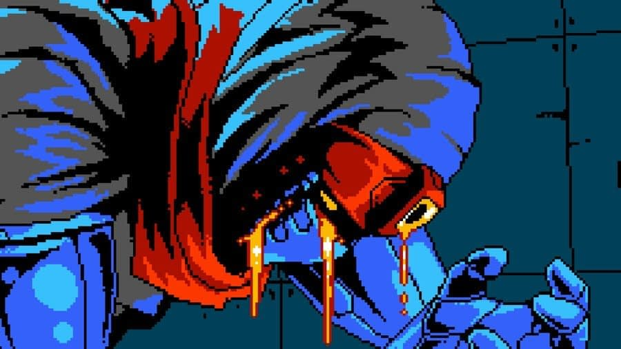 Feature: Cyber Shadow Dev On 8-Bit Classics And How We Can Thank Yacht Club For The Switch Launch 1
