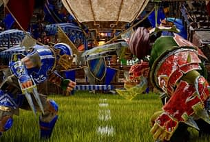 Nacon Reconfirms The Violent Fantasy Football Game Blood Bowl 3 Is Arriving On Switch In 2021 2