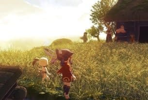 """Sakuna: Of Rice And Ruin Update """"Coming Soon"""" To Switch, Here Are The Full Patch Notes 3"""