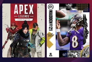 Buy Madden NFL 21 or Apex Legends – Champion Edition and Get a $5 Xbox Gift Card 3