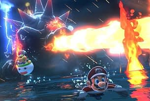 Super Mario 3D World + Bowser's Fury Leaked Online A Week Before Launch 3