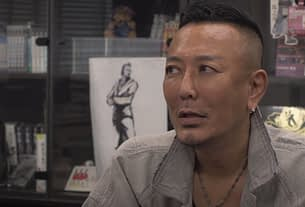 """Nintendo Consoles Are Aimed At """"Kids And Teens"""" Says Sega's Toshihiro Nagoshi In Disputed Translation 2"""