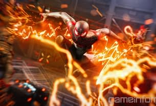 Meet The New Wall Crawler In Marvel's Spider-Man: Miles Morales 4