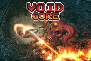 Void Gore Is Now Available For Xbox One And Xbox Series X|S 3