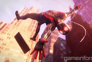 Marvel's Spider-Man: Miles Morales Exclusive Screenshot Gallery 4