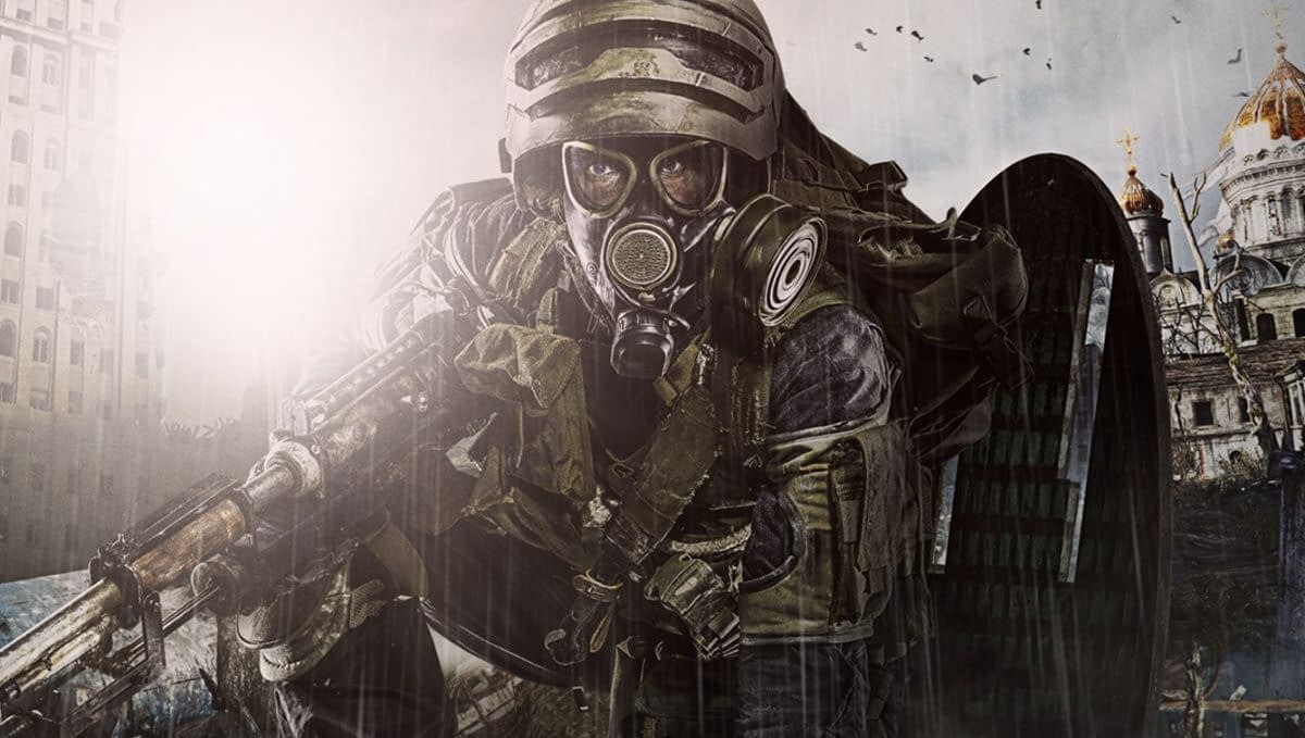 Metro: Last Light Redux and For the King are free on the Epic Store Metro: Last Light Redux 2