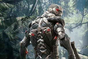 Crysis Remastered Update 1.6 Patch Notes - Switch Bug Fixes And A Docked Resolution Boost 3