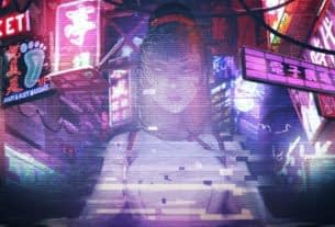 Sense - A Cyberpunk Ghost Story Gets New Physical Switch Edition, Pre-Orders Live This Week 3
