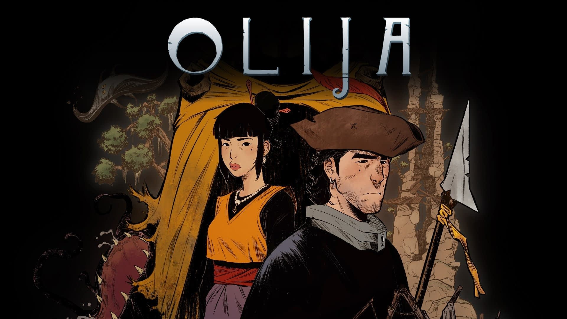 Olija Is Now Available For Xbox One And Xbox Series X|S 1