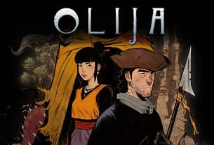 Olija Is Now Available For Xbox One And Xbox Series X S 16