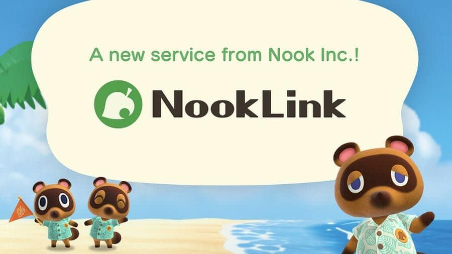 Animal Crossing: New Horizons' NookLink App Updated, New Catalog Feature Now Available 4
