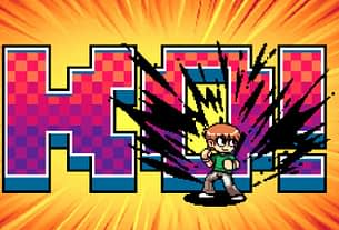How To Quickly Max Out Your Character In Scott Pilgrim vs. The World: The Game - Complete Edition 11