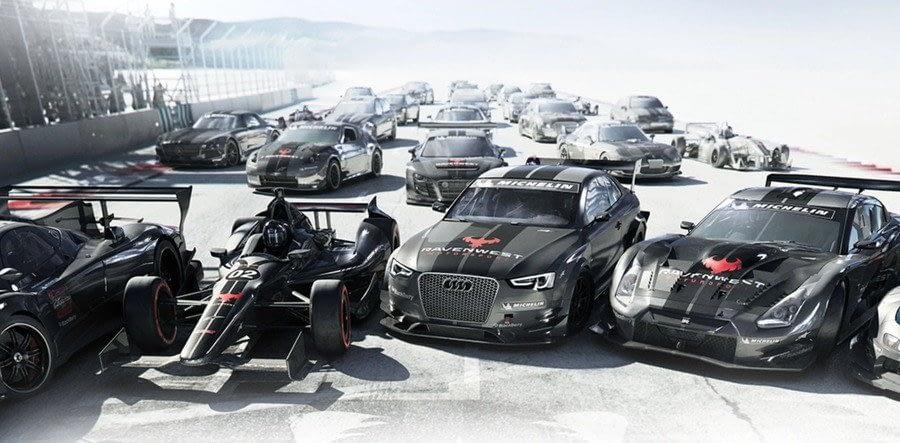 EA Acquires Racing Game Specialist Codemasters 1