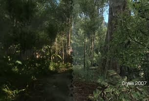 It Has 8 K's! A Slightly Better Look At Crysis Remastered 2