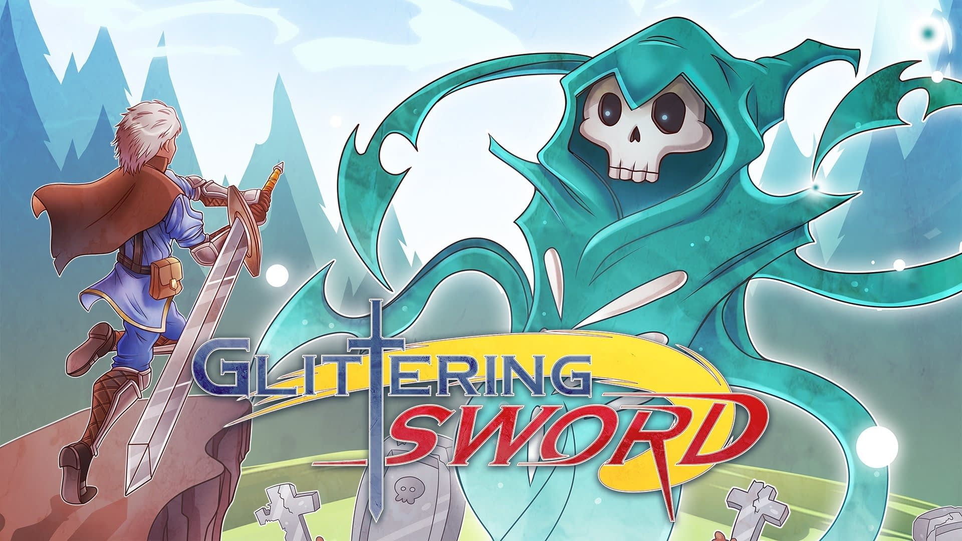 Glittering Sword Is Now Available For Xbox One And Xbox Series X|S 1