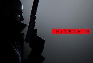 Inside Xbox Series X|S Optimized: Hitman 3 4