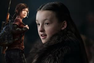 The Last Of Us TV Series Casts Game Of Thrones Star As Ellie 4