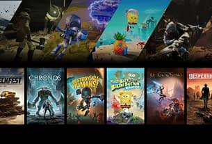 Huge Fun and Huge Discounts Await in the THQ Nordic and Handy Games 2021 Xbox Store Sale 3