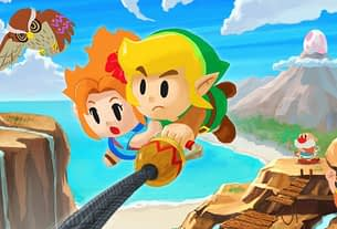 Feature: Why Zelda: Link's Awakening Is Literally My Dream Game 2