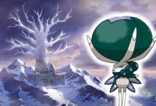 Video: New Pokémon Sword And Shield Trailer Explores Galar Attenborough-Style 2