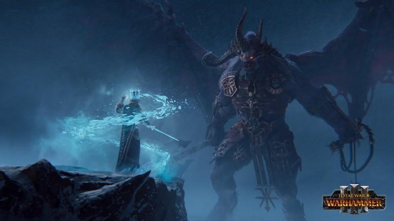 Sega Announces Total War: Warhammer III 1