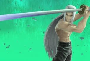 Video: This Newly Discovered Sephiroth Glitch Completely Breaks Every Single Final Smash Attack 3