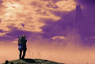 Massive No Man's Sky Update Adds New Planets, UI Overhauls, And So Much More 4