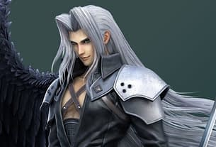 Final Fantasy VII's Sephiroth Gets Added To The Smash Bros. Ultimate Mural 3