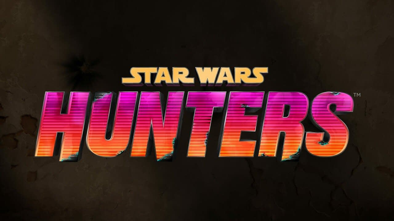 Zynga And Lucasfilm Games Announce Star Wars Hunters, A New Free-To-Play Title For Switch And Mobile 2
