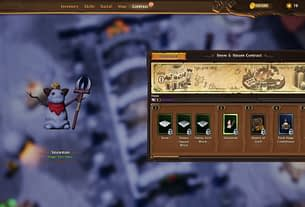 Torchlight III's Snow and Steam Update Brings a Storm of Sought-After Updates 3