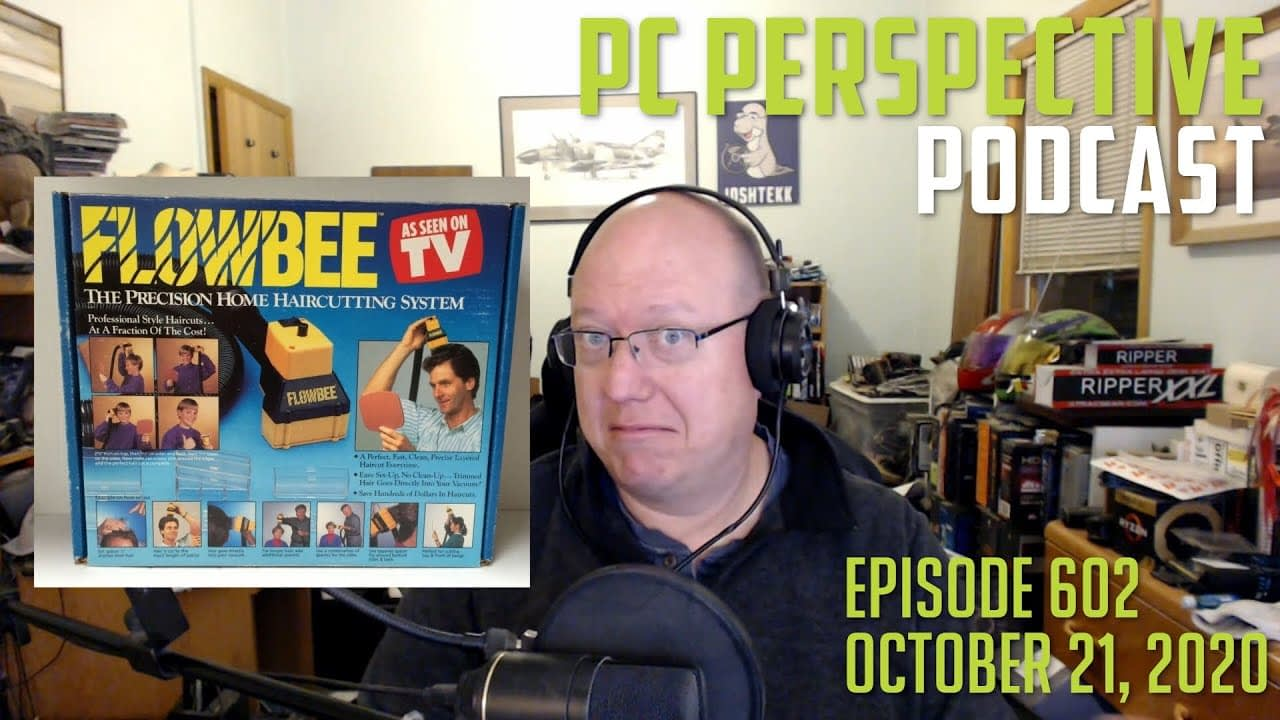 PC Perspective Podcast #602 – Intel Exits NAND Storage, Radeon 6K, Google Kills Again and More! 1