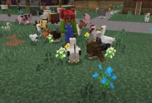 Minecraft Gets Rural With Free 'Farm Life' Mod 4