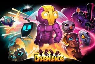 Crashlands Is Now Available For Xbox One And Xbox Series X S 2
