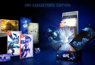 Ori And The Will Of The Wisps Arrives On Switch Today, Ori Collector's Edition Revealed 4