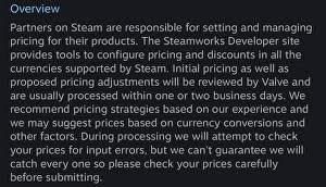Lawsuit accuses Valve of abusing Steam market power to prevent price competition 1