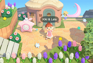 Animal Crossing: New Horizons Sanrio Crossover Is Perfect For Hello Kitty Fans 4