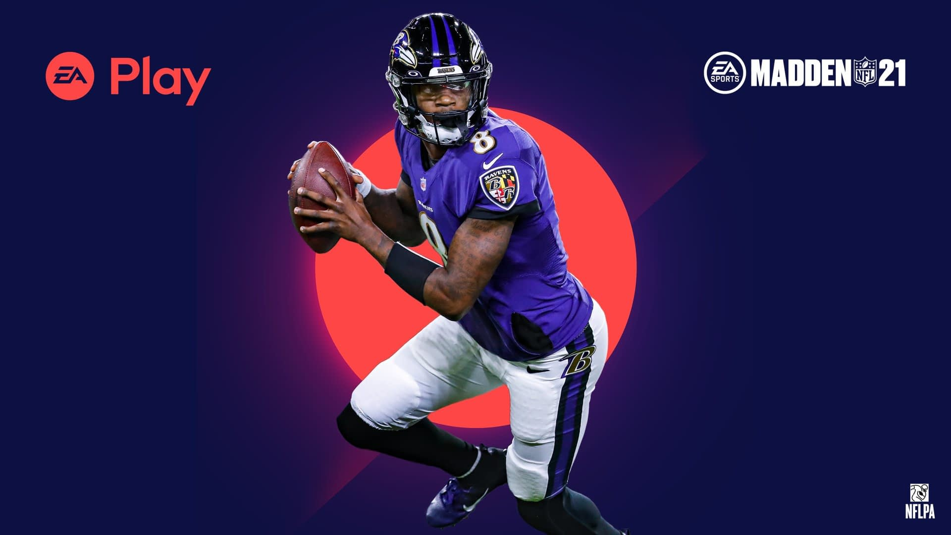 Xbox Game Pass: Go All Out in Madden NFL 21 with EA Play 1