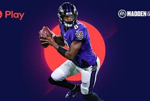 Xbox Game Pass: Go All Out in Madden NFL 21 with EA Play 4