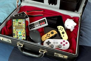 Soapbox: The Nintendo Switch Was My Companion As I Travelled The World 2