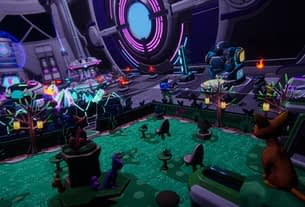 Take Your Seat Commander: Spacebase Startopia Beta Touches Down Today on Xbox One and Xbox Series X|S 4