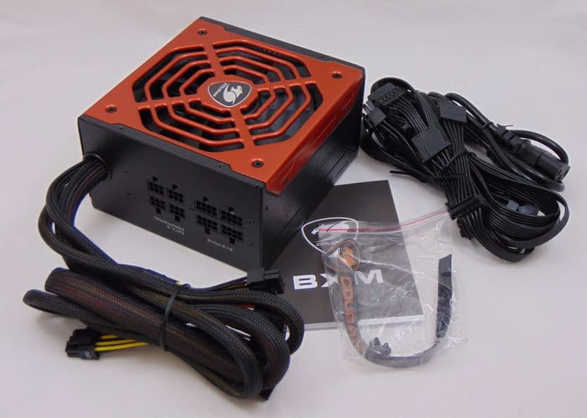 A Date With A Cougar BXM 700 PSU 5